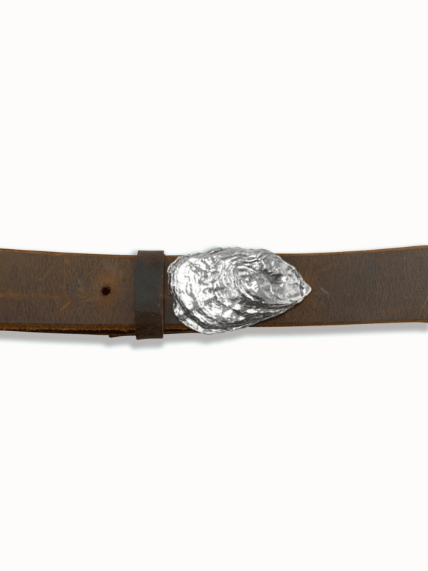 Pea Crab Oyster Belt Front