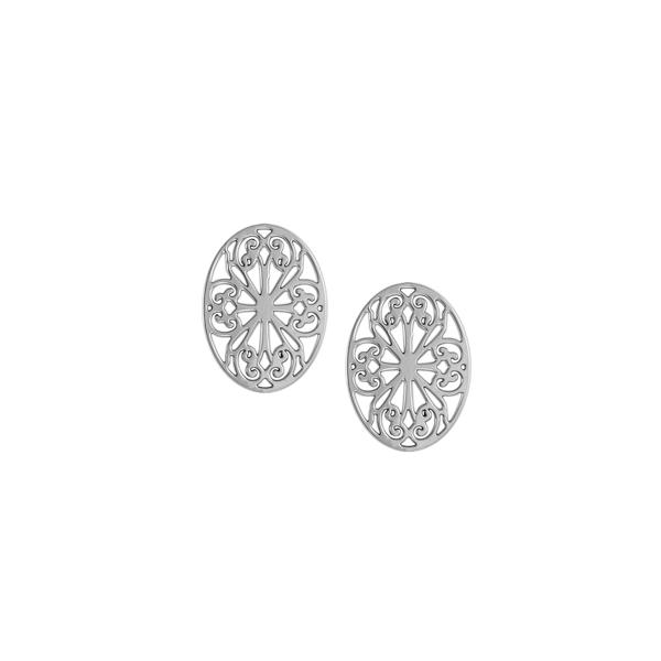 St. Philip's Post Earrings