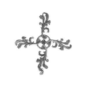 Carolina Rice Cross