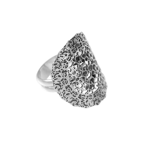 Ezell Adjustable Ring