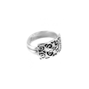 First Scot Adjustable Ring