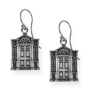 John Ashe House Earrings