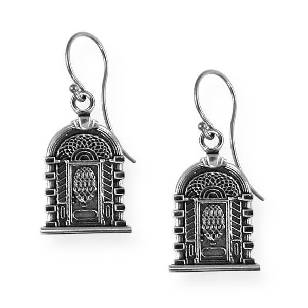 Aiken Rhett Door Earrings