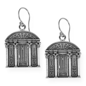 Waring House Door Earrings