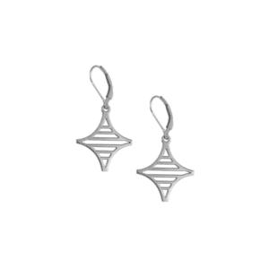 Legare Street Leverback Earrings