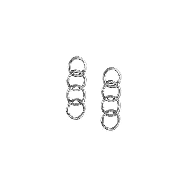 Regency Post Earrings