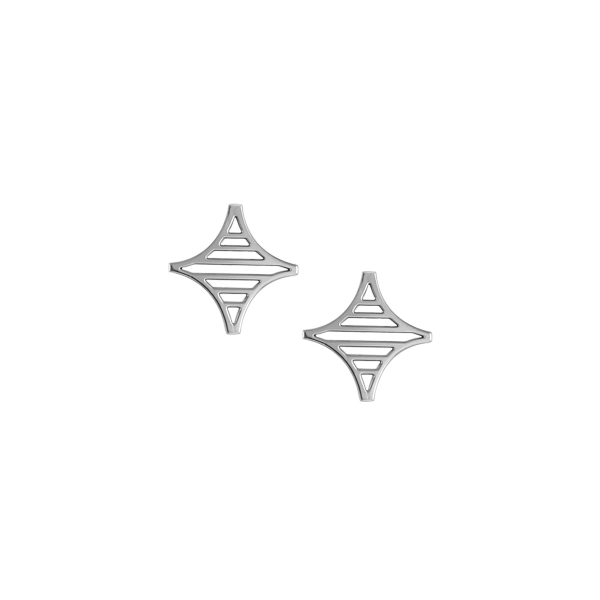 Legare Street Post Earrings