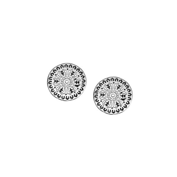 Aiken Rhett Post Earrings