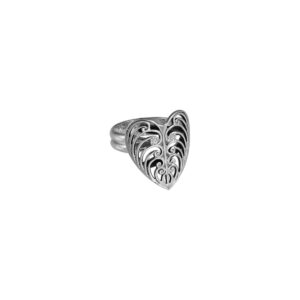 Philip Simmons Heart Adjustable Ring